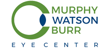 Murphy Watson Burr Eye Center Logo